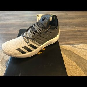 Adidas Harden is boost shoes